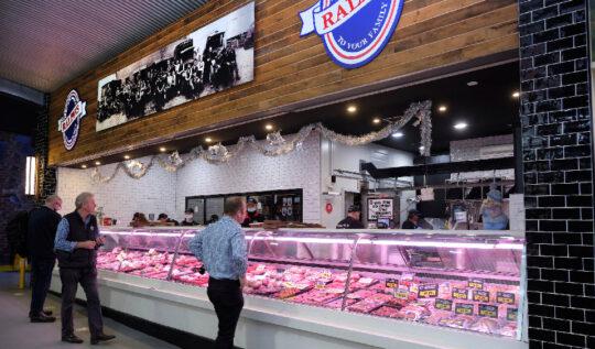 Ralphs Meats - South Melbourne Market